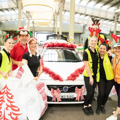 Toy & Book Appeal 2020